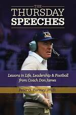 The Thursday Speeches: Lessons in Life, Leadership, and Football from Coach Don