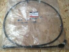 MG ZT ROVER 75 LEFT HAND DRIVE V6 THROTTLE CABLE SBB000130