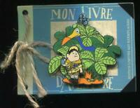 DLP Disney Disneyland Paris Up Dug And Russell Hugging Pin DLRP Carl Up Pin