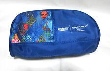 Vintage Sochi.ru Russian Aeroflot Airline Travel Amenity Kit-Cosmetic Bag #1