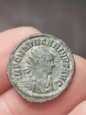 aurelianus de Carin, Rome 283-284,1ère officine ( revers superbe) ! 3,12 g