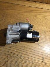 Peugeot 207 05-09 1.6 Petrol Starter  Motor  NFU Engine   402735222