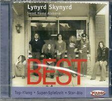 Lynyrd Skynyrd Sweet Home Alabama (Best of) Zounds CD NUOVO OVP SEALED NUOVA EDIZIONE