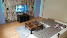 /// B-Ware ///      Vintage Industrietisch ohne Glasplatte     * 106x85x40cm *