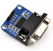 RS232 To TTL Converter Module MAX3232