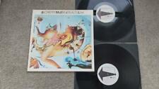 DIRE STRAITS Alchemy - Dire Straits Live LP Vertigo VERY 11 UK 1984 EXCELLENT