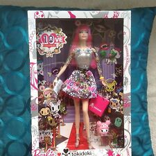 Tokidoki Barbie Black Label No Longer Available