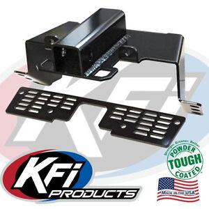 "KFI Polaris Ranger UPPER 2"" Receiver Hitch 100875"