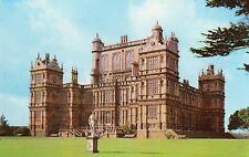 Nottinghamshire - Nottingham, Wollaton Hall - Postcard