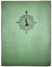 BARTHOLOMEW'S ROAD ATLAS OF GREAT BRITAIN (Hardback, 1952) 9th Edition - Vintage