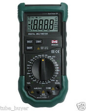 Mastech MS8265 4 1/2 Digital Multimeter