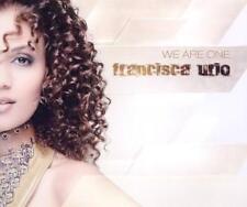 Urio,Francisca - We Are One
