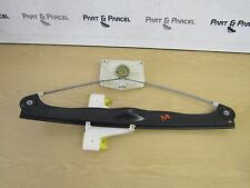AUDI A3 N/S/R PASSENGER SIDE REAR WINDOW REGULATOR 8P4839461A