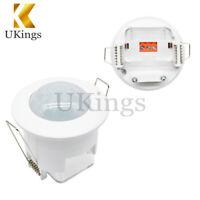 PIR Infrared Body Motion Sensor Detector Lamp Light Switch 220V 360° Ceiling