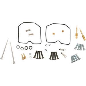 Carburetor Carb Repair Rebuild Kit For 2008-2012 Kawasaki EX250J Ninja 250R