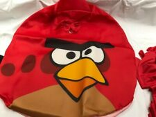 Angry Birds Halloween Youth Costume RED Excellent Condition in original package