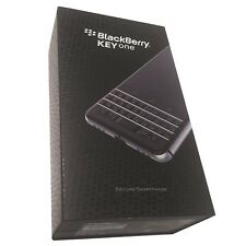 New Blackberry Keyone BBB100-2 32GB Silver QWERTY UK Factory Unlocked 4G SIMFree