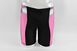Verge Women's Elite ST Cycling Short, Pink, Size XS, Brand New