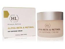 Holy Land Alpha-Beta Day Defense Cream with Retinol 50ml / 1.7 fl.oz.