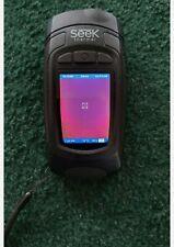Seek thermal imaging device 900ft detection  range