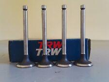 Valvole aspirazione VW Golf, Jetta, Passat, Polo, Audi 80, TRW 3341(kit 4 pezzi)