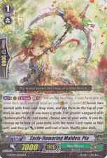 CARDFIGHT VANGUARD Early-flowering Maiden, Pia G-BT04/043EN - R MINT/NM