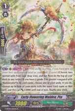 CARDFIGHT VANGUARD Early-flowering Maiden, Pia G-BT04/043EN - R MINT/NM
