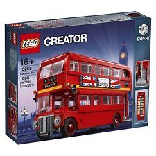 LEGO® 10258 Creator Londoner Bus NEU & OVP