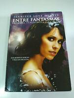 Tra Fantasmi Prima Stagione 1 Completa - 6 X DVD Spagnolo Inglese