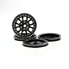 "GDS Racing Four 2.2"" Alloy Beadlock Wheel Rim Wide 1""(25.4mm) for RC Model #100"