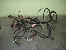 vespa  lx  50   wiring  loom