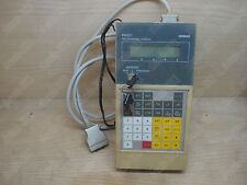 1PC used Omron C200H-PRO27 handheld programmer