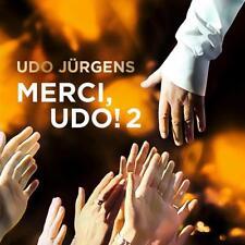 Merci,Udo! 2 (Das neue Album 2017) von Udo Jürgens (2017)