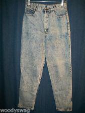 Palmettos Jeans Size 11 100% Cotton USA Stonewash vintage Classic Inseam 29