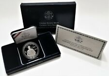 2004-P Thomas Alva Edison Commemorative Proof Silver Dollar