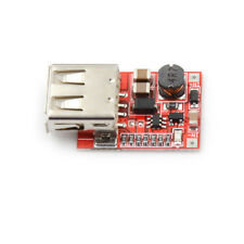 DC-DC Converter Output Step Up Boost Power Supply Module 3V to 5V 1A DZ