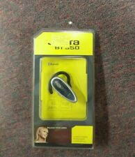 Jabra BT350 Bluetooth Headset  (BRAND NEW AND FACTORY SEALED)