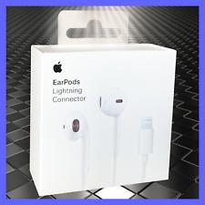 Original iPhone 7 iPhone 8 Plus X XS XR MAX Lightning EarPods Kopfhörer Headset
