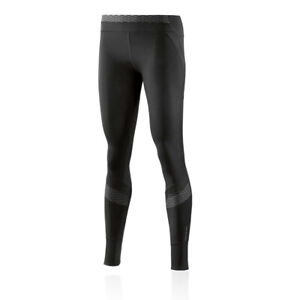 Skins Womens DNAmic Ultimate Starlight Tights Bottoms Pants Trousers Black