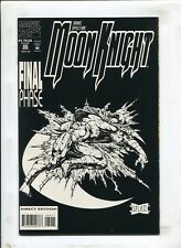 "Marc Spector: Moon Knight #60 - ""Final Phase!"" - (9.2) 1994"