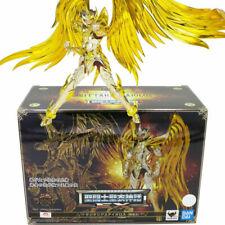 Saint Seiya Myth God Cloth EX Sagittarius Aiolos Soul of Gold Bandai Tamashii