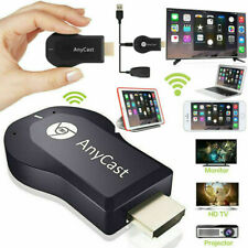 AnyCast 1080P HDMI TV WiFi MiraCast Airplay DLNA Display Dongle Wireless Stick