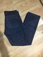 Dkny Men's Jeans Size 30 Waist 32 Length