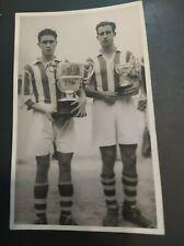 Old Malta photo -  Floriana League Champions - 1949-50