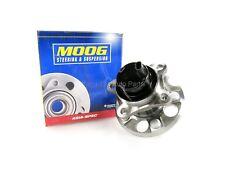 NEW Moog Wheel Bearing & Hub Assembly Rear LH 512282 Highlander Lexus RX 2004-09