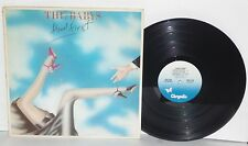 THE BABYS Head First LP 1978 Chrysalis Records CHR 1195 John Waite Vinyl