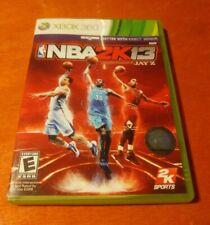 NBA 2K13 Microsoft Xbox 360 2K Sports