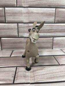 "Shrek the Third Donkey Electronic Talking 3"" 2007 McDonald's Happy Meal Toy"
