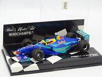 Minichamps 1/43 - F1 Sauber C17 Petronas Alesi