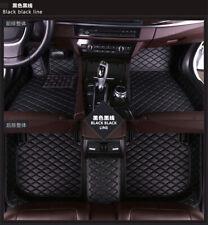 Customized Car Floor Mats fit for Porsche Macan panamera